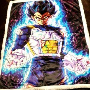 Dragon Ball🐉Z Goku Child's Throw